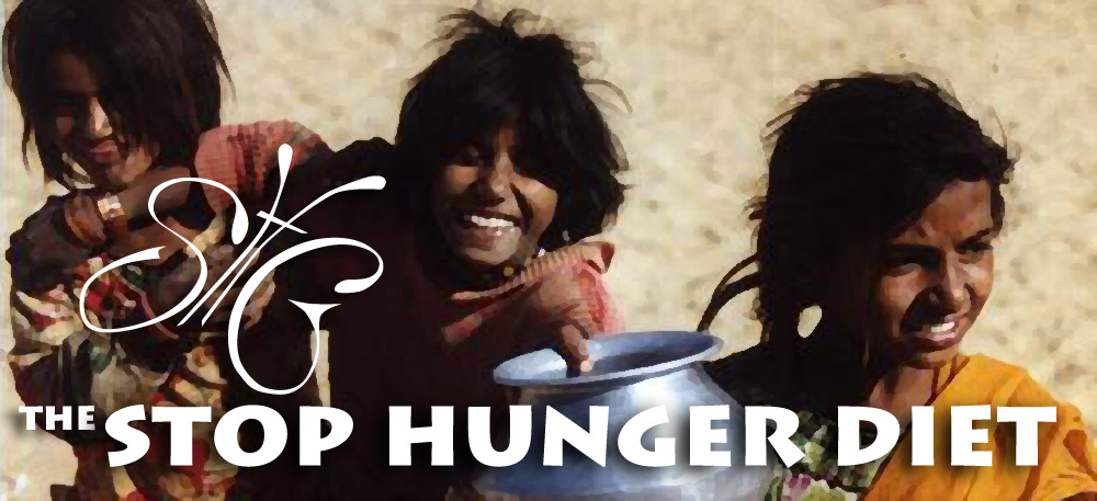 Stop Hunger Diet